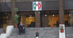 PRI solicita que INE organice renovación de dirigencia nacional