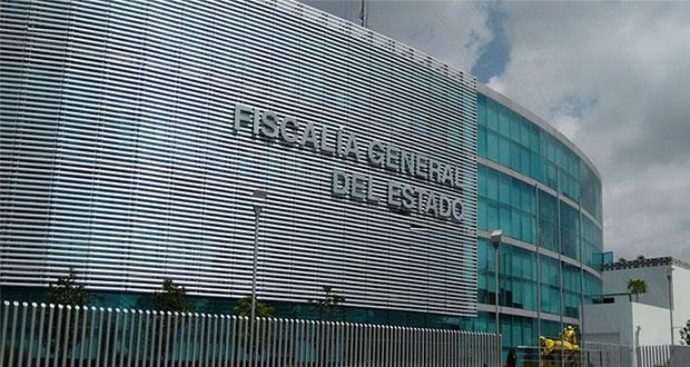Fiscalía de Puebla, la tercera con peor desempeño en México, señala estudio
