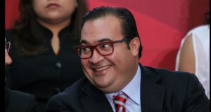 Abren nuevo proceso contra Javier Duarte por peculado de 220 mdp