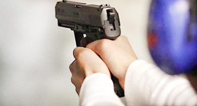 Policía Federal detiene a 4 supuestos ladrones con armas de juguete