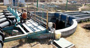 Inoperante, el 56% de tratadoras de agua en Puebla; rehabilitarlas es opción
