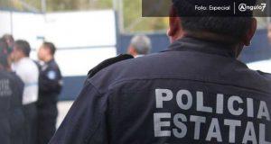 Policías estatales acusan que no los dejan ir a votar por estar encuartelados
