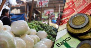 Salarios en Puebla impiden a 47.6% acceder a canasta básica: Coneval
