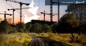 Por no prosperar ZEE de Puebla, 25 empresas no se pueden instalar