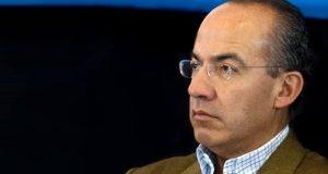 Felipe Calderón donó 500 mil pesos a Zavala para recolectar firmas