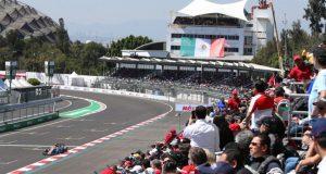 F1 anuncia calendario 2020; GP de México sería el 1 de noviembre