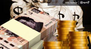 Congreso va por 145 mdp de presupuesto para 2018