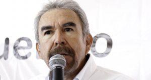 Barranco defenderá al PES en IEE mientras deciden quitarle registro