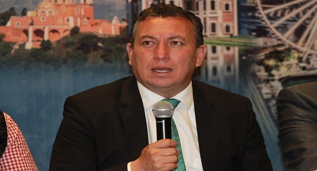 Con uso de factureras, exedil de Tepeaca desvió 10.7 mdp; ASE amplía demanda