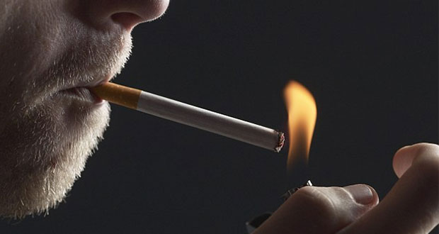 Crece 80% muertes por humo de tabaco en 5 años y ley sigue congelada: Odesyr