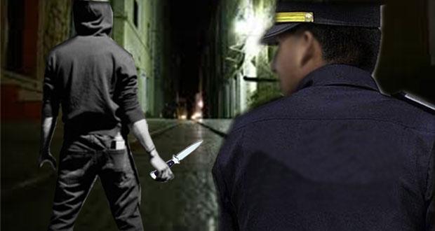 Procesan a 3 sujetos acusados de agredir a agentes de la FGE