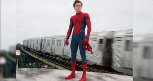 """""""No me quiero ir señor Stark"""": Spiderman quedaría fuera del MCU"""