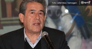 Poco responsable que Antorcha marche en informe de Gali: SGG