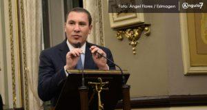 Cuentas públicas de RMV pueden abrirse, ASE busca protegerlo: Armenta