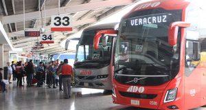 Descuentos en autobuses para alumnos y maestros acaban 19 de agosto