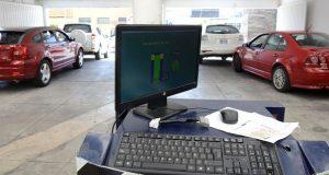Extienden periodo de verificación vehicular hasta 30 de junio