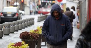 SMN pronostica heladas y lluvias para Puebla