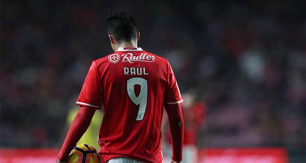 Raúl Jiménez puede ser suspendido por la FIFA
