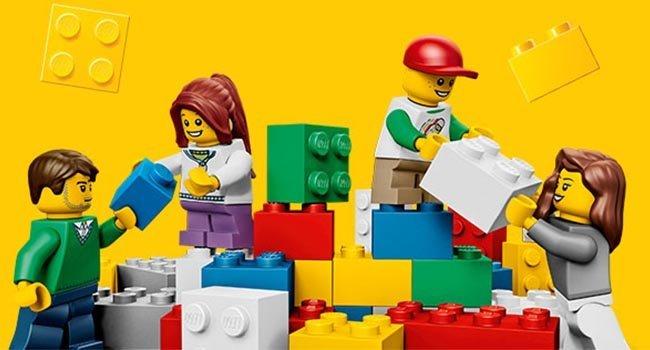 Lego busca invertir en proyectos que reduzcan uso de plásticos