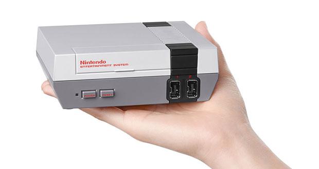 Nintendo descontinúa NES y Super NES