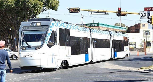 Tren Turístico, con más de 62 mil usuarios en 6 meses de gobierno interino