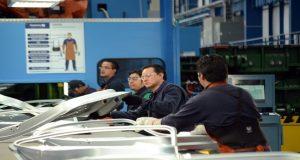 En industria automotriz de Puebla recortaron hasta 10% plantilla por bajas ventas en 2019