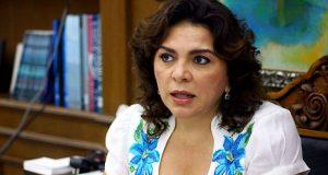 Pacheco impugnará triunfo de Moreno en elección para CEN de PRI
