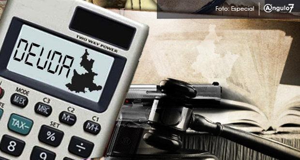 Congreso reabriría cuenta pública 2016 de Moreno Valle para investigar deuda