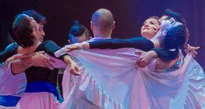 Fin de semana teatral en Puebla, presentan 13 obras en festival.
