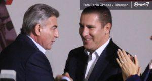 Gali estuvo a la sombra de Moreno Valle: académico de la Ibero