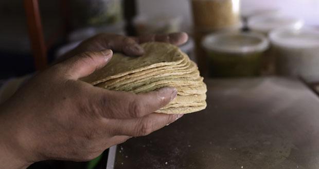 Profeco cierra 68 tortillerías por subir precios y descarta desabasto