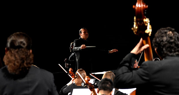 Filarmónica 5 de Mayo homenajeará a compositora Gina Enríquez