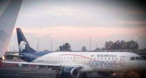 A nivel global, Aeroméxico se ubica como tercera mejor aerolínea