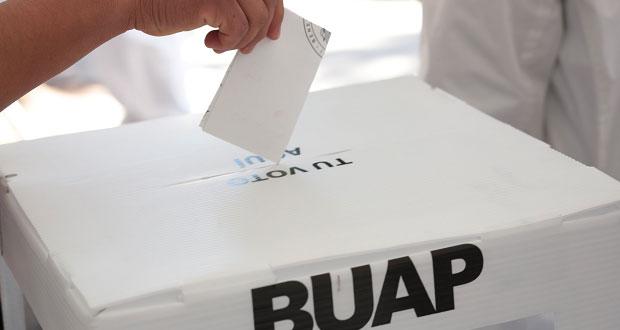 Vacíos legales en BUAP impiden impugnar elecciones a director, acusan