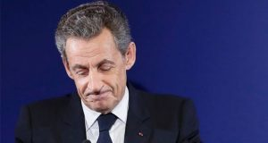 Por financiación ilegal de campaña, Sarkozy enfrenta cargos. Foto: Reuters