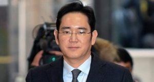 Desestiman la mayoría de los cargos contra heredero de Samsung