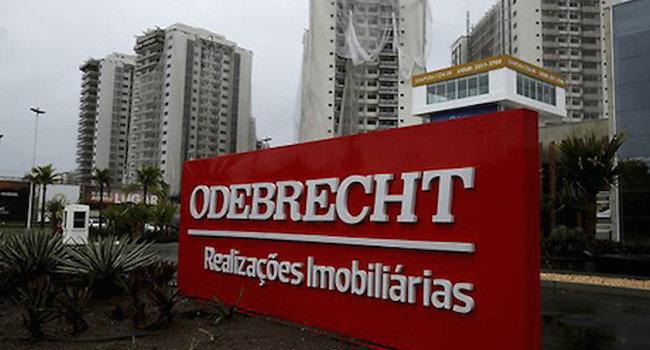 PGR, sin firmar acuerdo para recibir caso Odebrecht: MP de Brasil