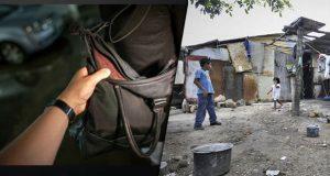 Robos, sismos, desempleo y pobreza, a lo que más temen los mexicanos