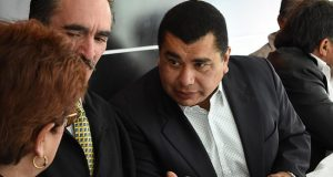 Corresponde al PRI de Puebla pedir al CEN que expulse a Zavala