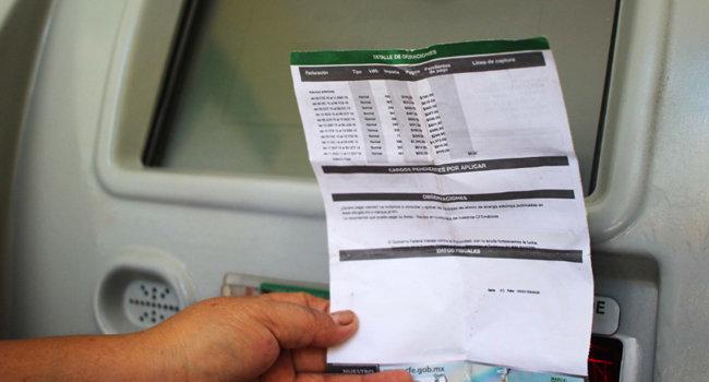 Puebla, entre 10 estados con mayor adeudo por uso doméstico a CFE