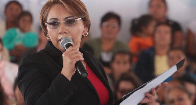 Juez revoca inhabilitación a alcaldesa de Tehuacán