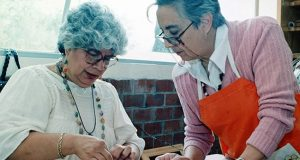En México, 57% de las mujeres envejecen sin acceso a una pensión