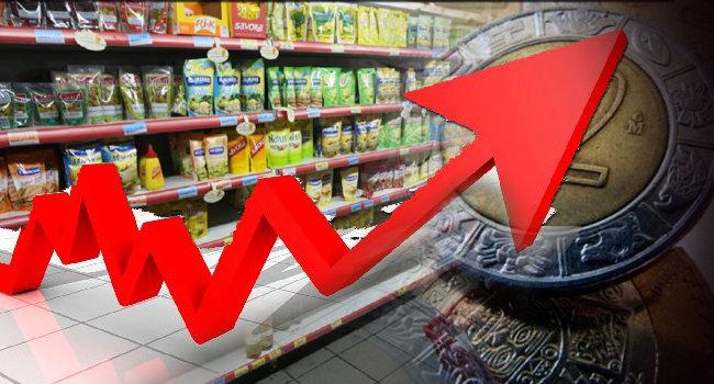 Atlacomulco, registra mayor inflación en primera quincena de enero