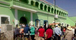 Detectan problemas de gobernabilidad en cuatro municipios de Puebla