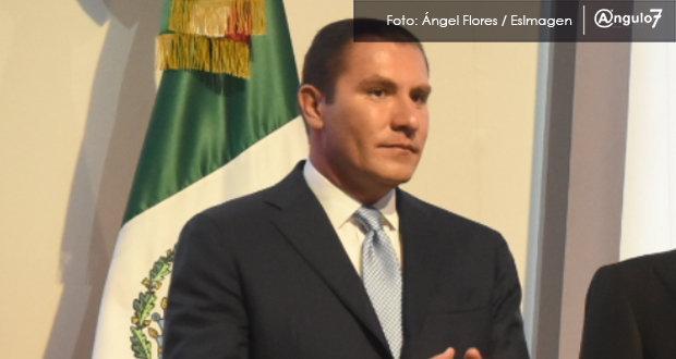Festeja Quezada que RMV no sea candidato presidencial del frente