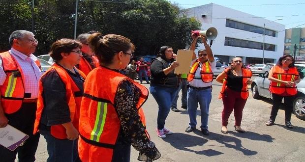 En sismos, los ciudadanos estuvieron mejor preparados: opina 75%