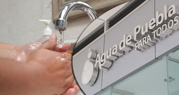 Regidores citarán a Agua de Puebla por propuesta de cobrar agua a alumnos