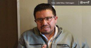 Eric Cotoñeto, exlíder del PRD, buscará dirigencia estatal de Morena
