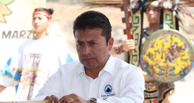 Leoncio Paisano, con orden de aprehensión por lavado de dinero: PGR