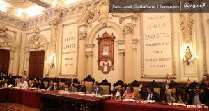 Regidores que acudan a actos políticos deben pedir permiso: Espinosa